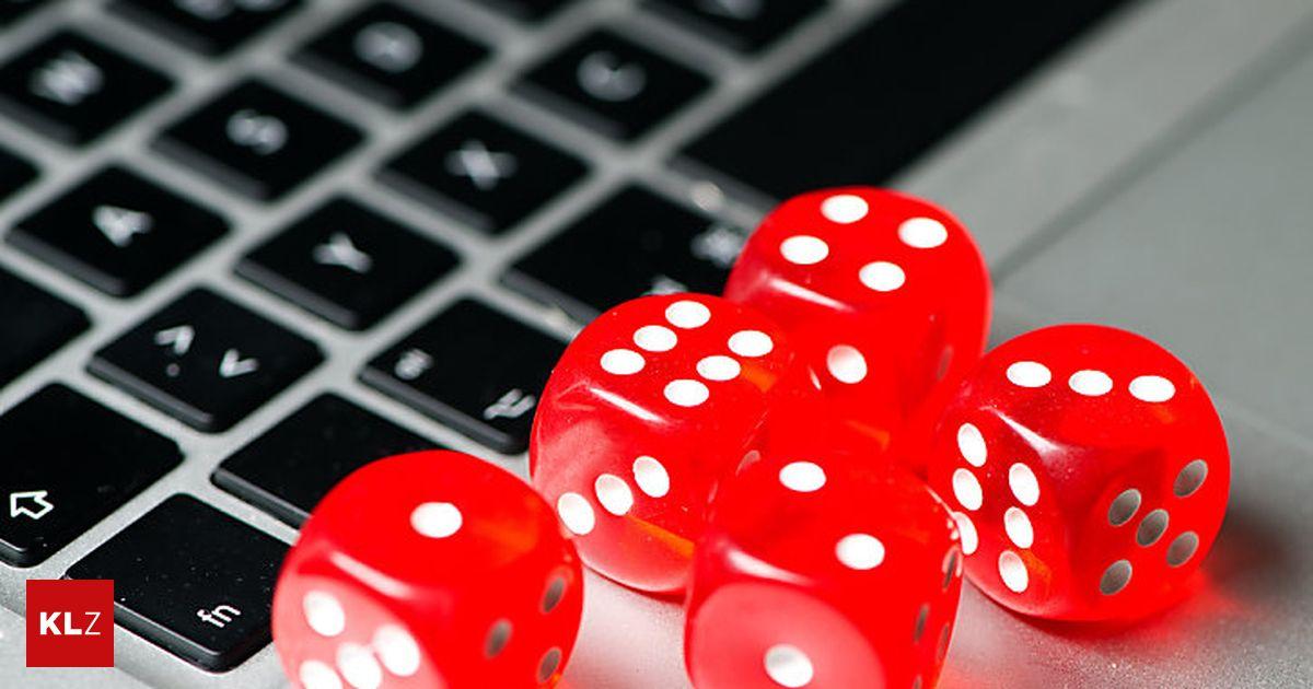 Spielsucht Offiziell