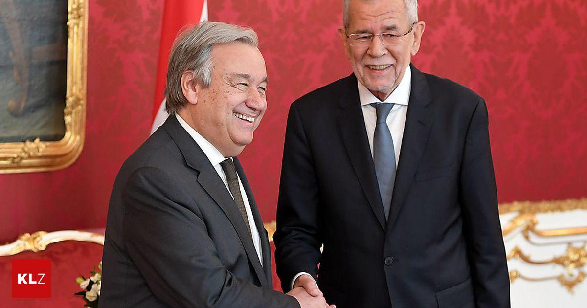Vorfall am Golan: UN-General traut österreichischer Untersuchung zum Golan