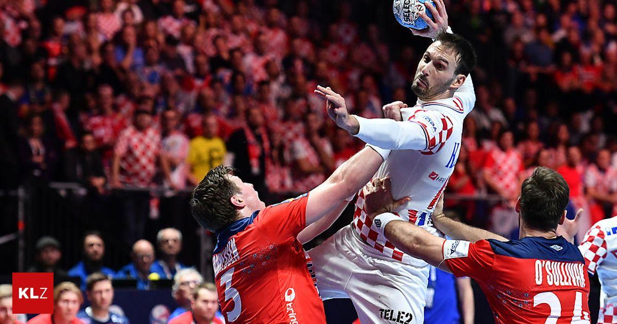 Handball Im Tv Heute