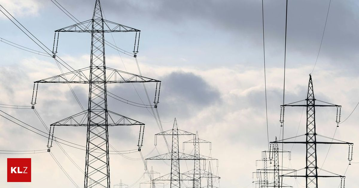 """Fiktives Blackout: """"Helios"""": Österreich übt für den Ernstfall"""