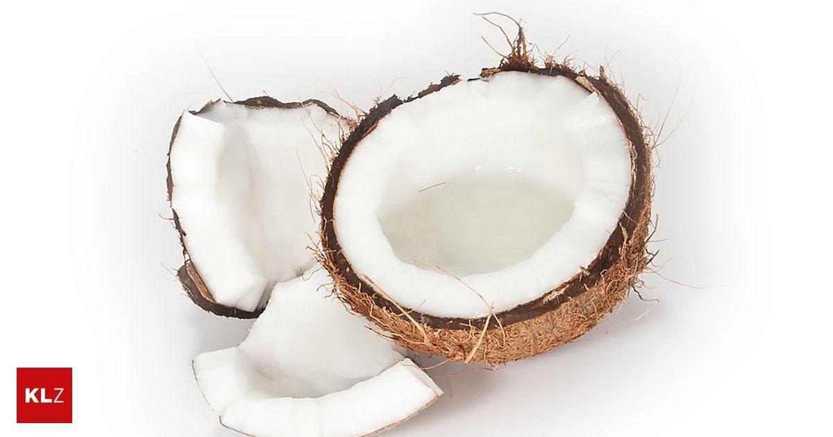 Kokosöl Reines Gift