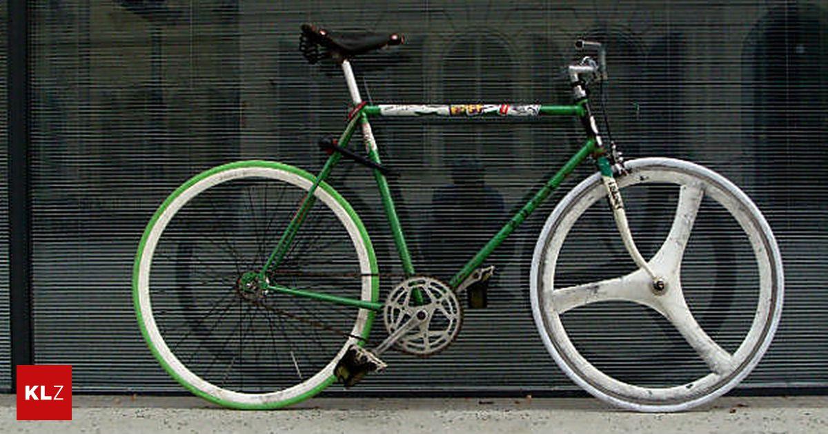 gerichtsurteil erlaubt fahrrad ohne bremse