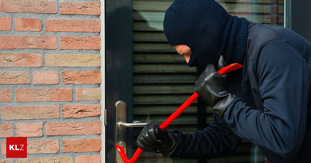 schutz vor einbrechern wie sicher ist das zuhause wenn es d mmert. Black Bedroom Furniture Sets. Home Design Ideas