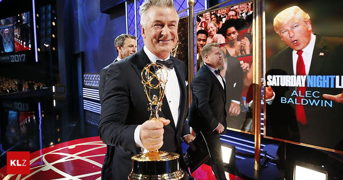 Oscars: Emmys werden zur Polit-Show