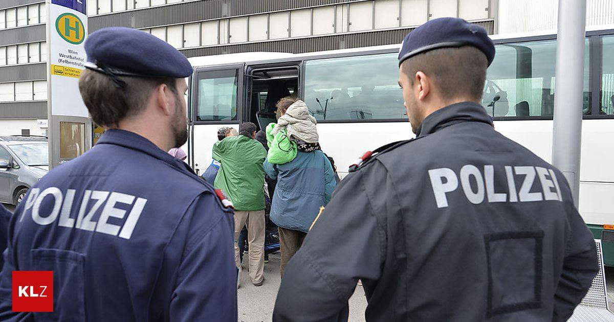 Unter Terrorverdacht Schweden Will 17 J 228 Hrige Nicht Zur 252 Ckhaben 171 Kleinezeitung At