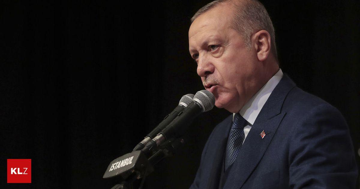Nach Wahl-Niederlagen: Erdogan sagt parteiinternen Kritikern den Kampf an