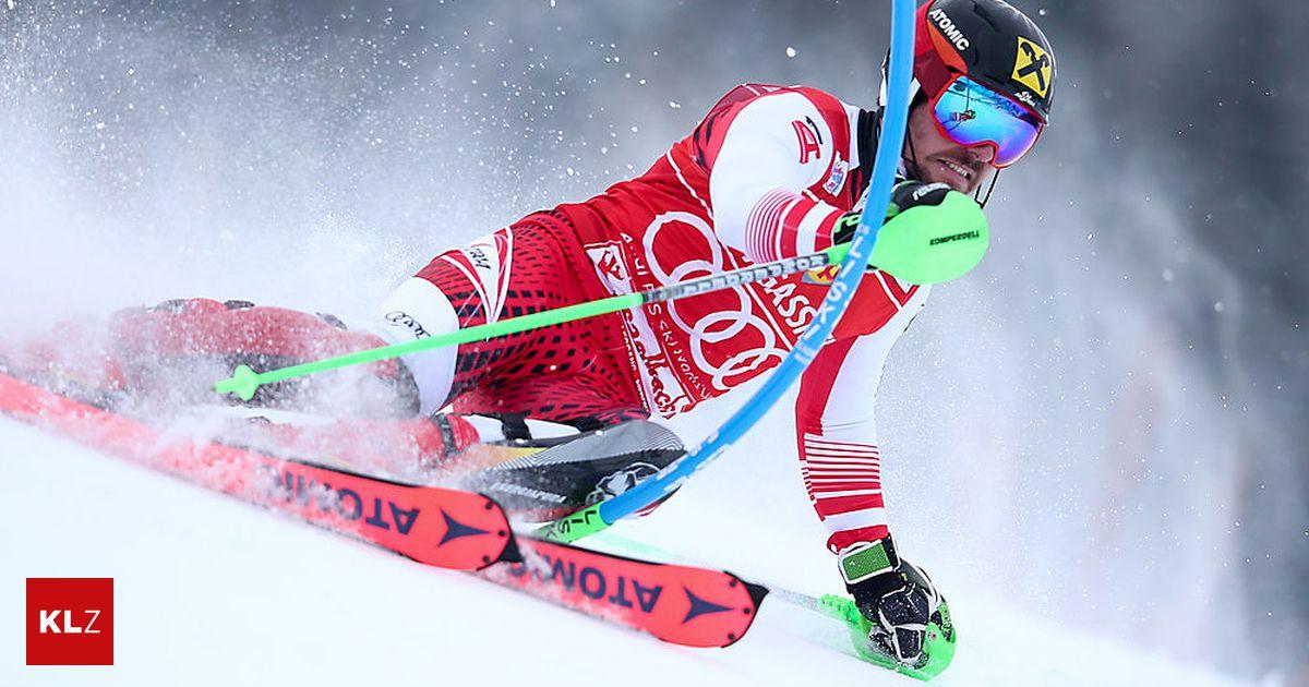 Hirscher schlug mit 63. Weltcupsieg spektakulär zurück