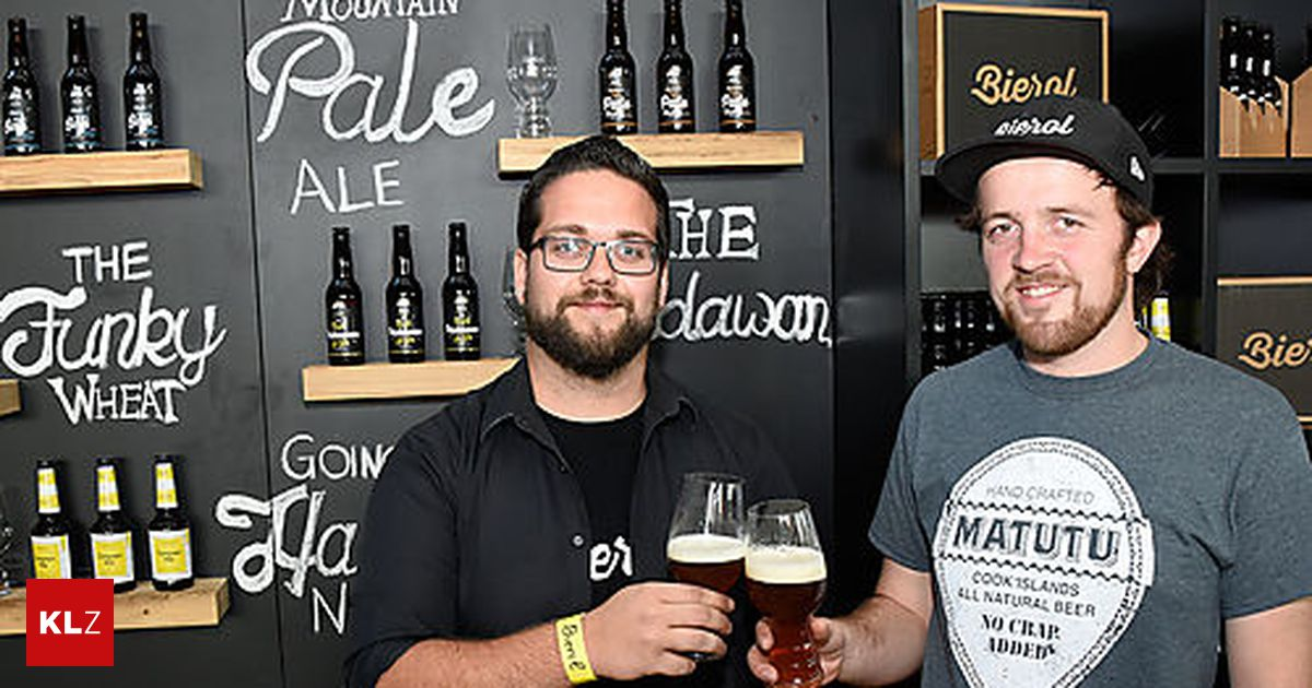 Craft Beer Festival Graz