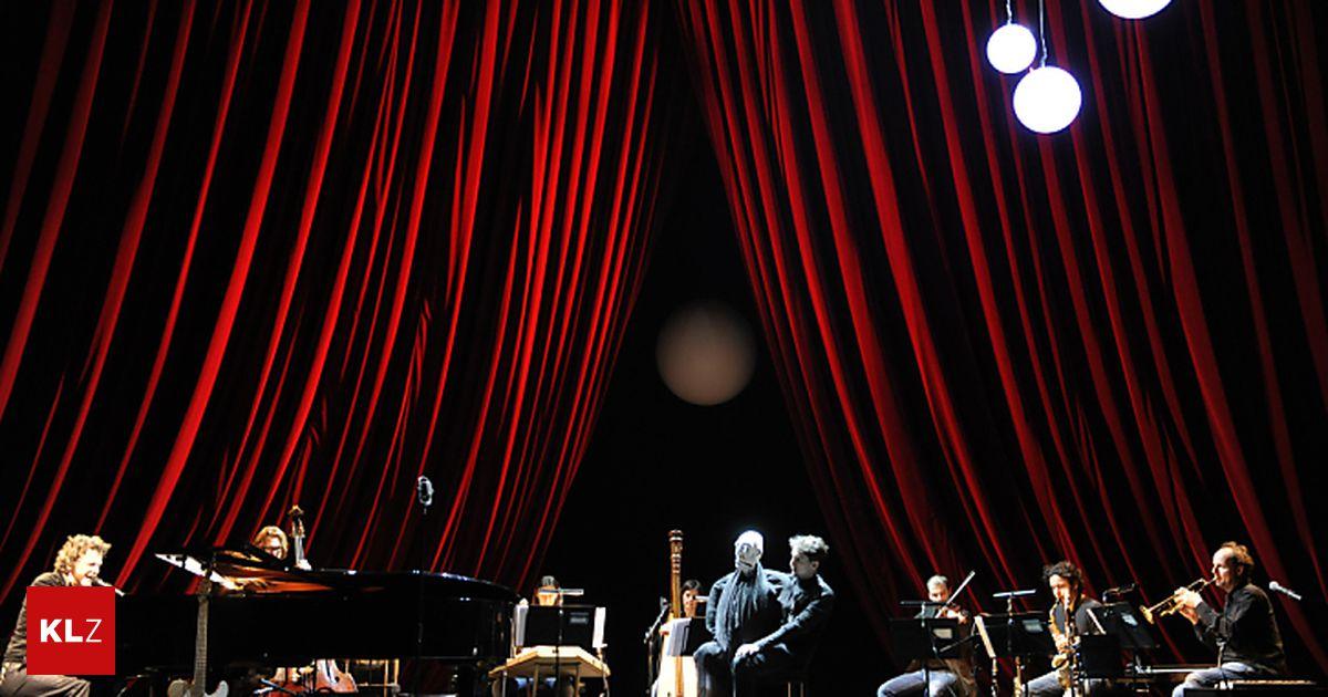 Kinoprogramm Burgtheater