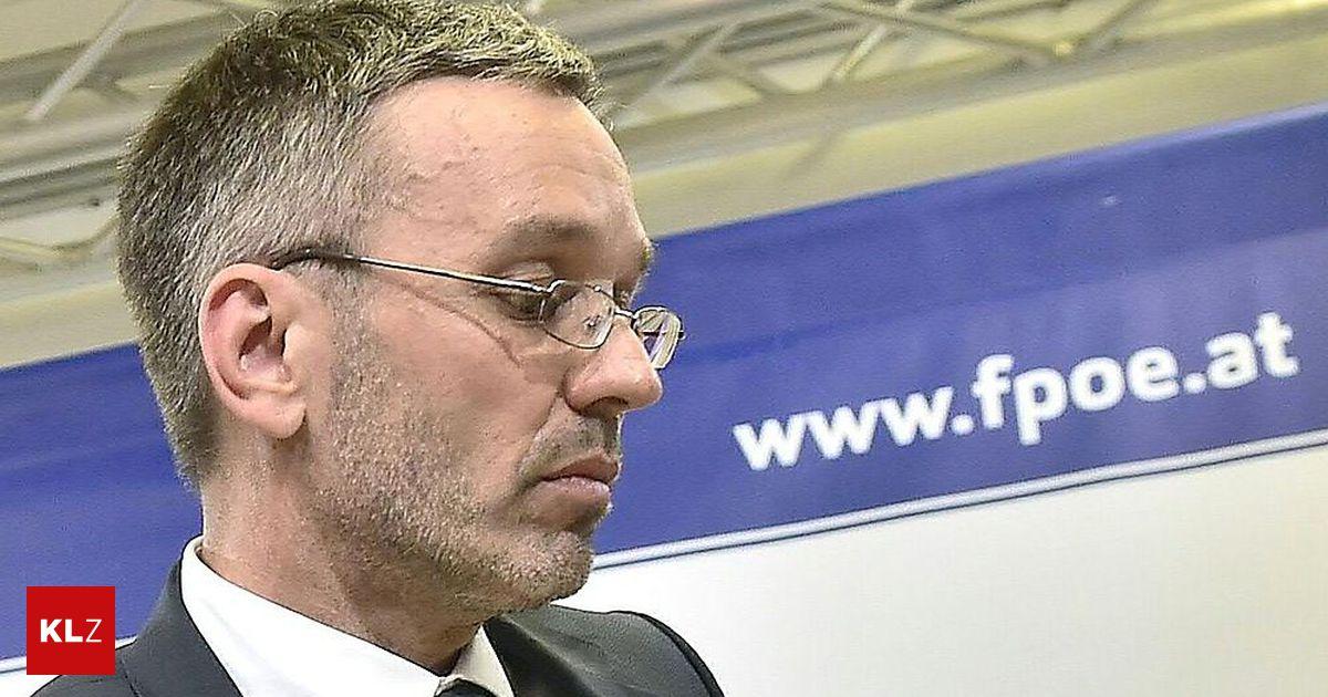 """,,ÖVP-Netzwerke"""": Kickls Angriff: ,,Unter die schwarze Tuchent schauen"""""""