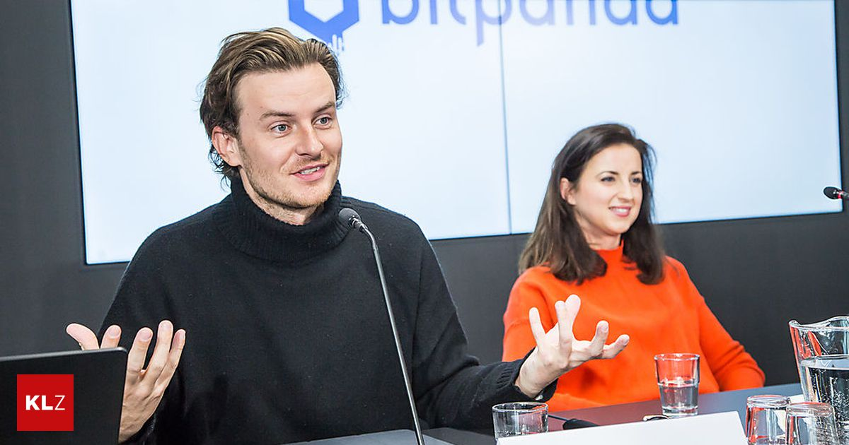 """Krypto- und Finanzwelt : Wiener Fintech-Unternehmen wird zur """"Bank"""""""
