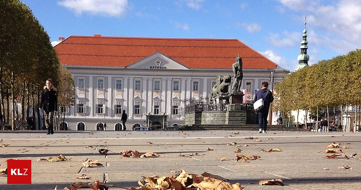 Klagenfurt masterplan politiker sollen haften for Haus musterplan