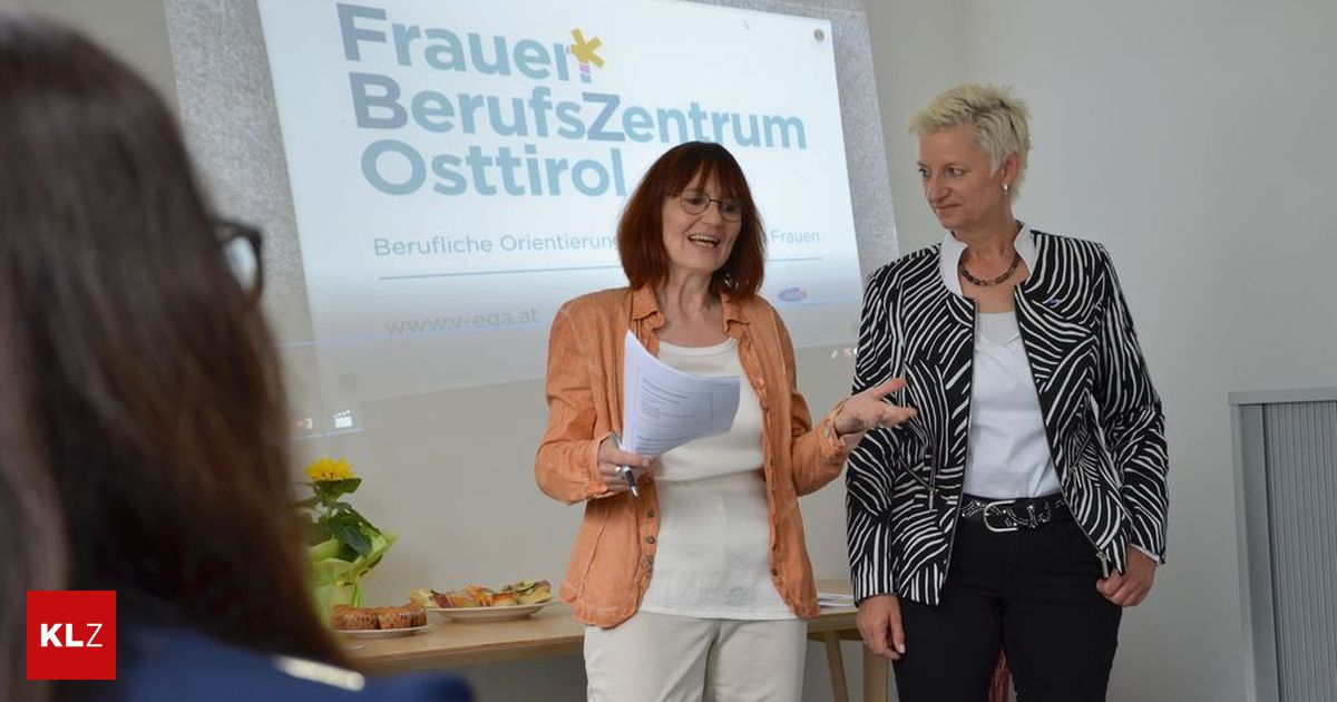 Single frauen osttirol