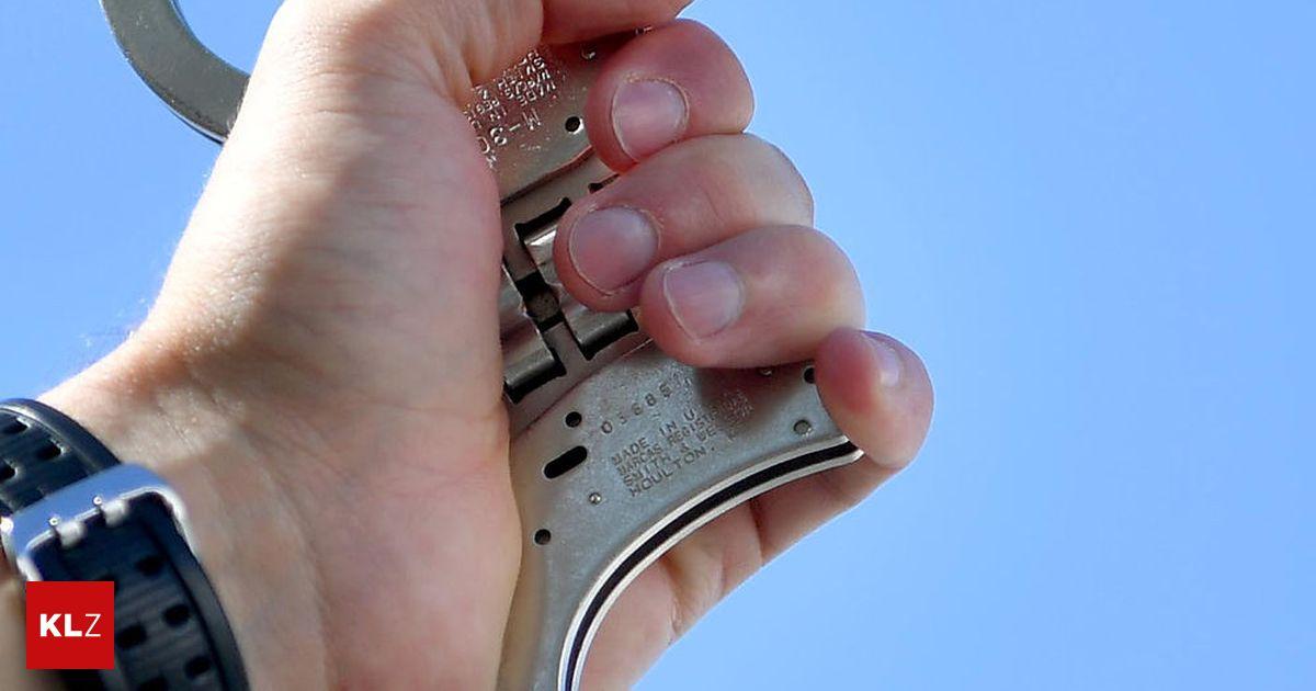 Nicht geständigEx-Frau mit Auto angefahren: Mann verhaftet
