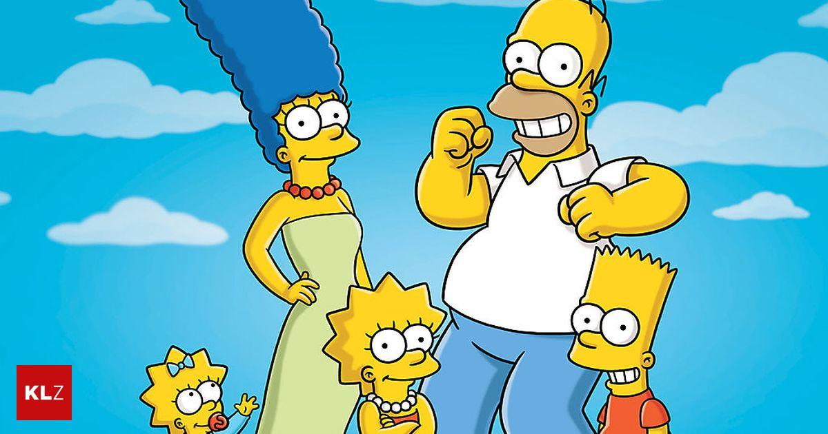 Simpsons Ende