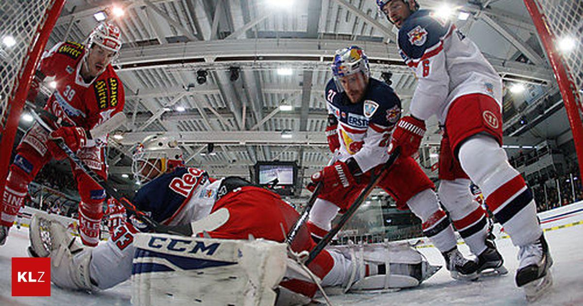 eishockey österreich live
