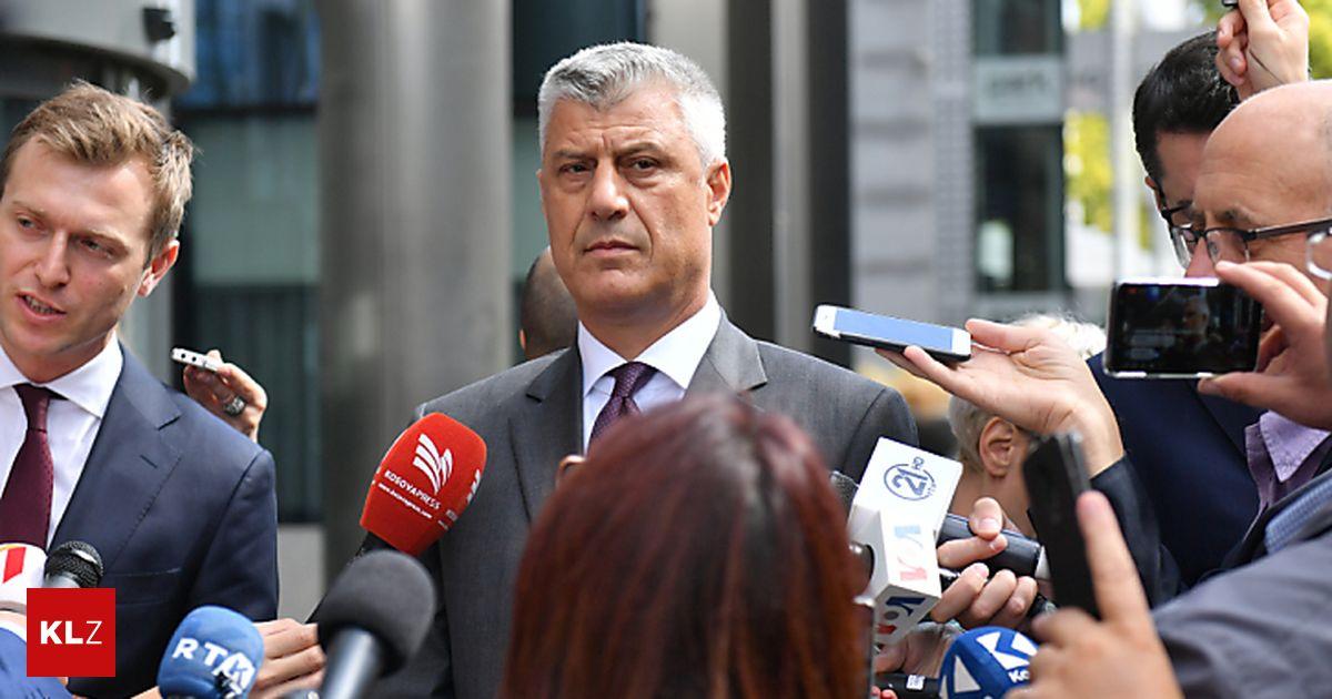 Vucic verweigert Gespräch mit Thaci in Brüssel
