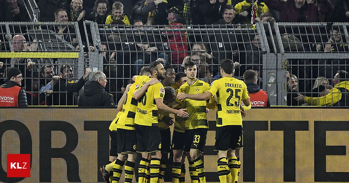 Bundesliga Highlights Anschauen