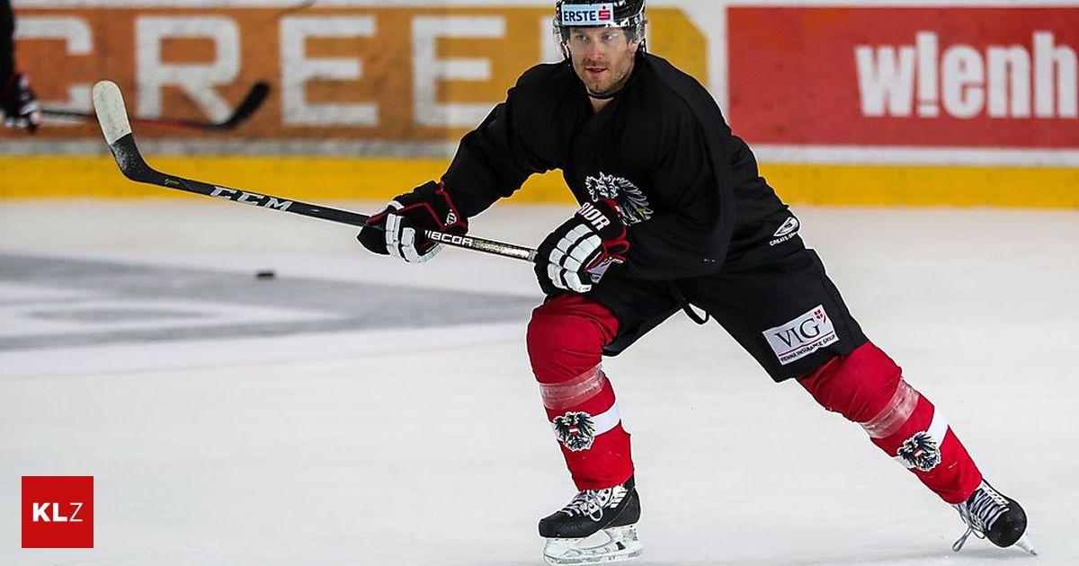 Verhandlung um Eishockey Angreifer: Martin Ulmer vor Wechsel