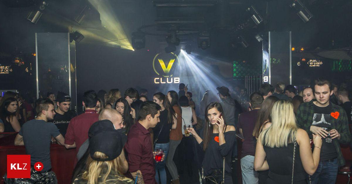 V-Club Villach - +++ UPCOMING EVENTS +++ Der - Facebook