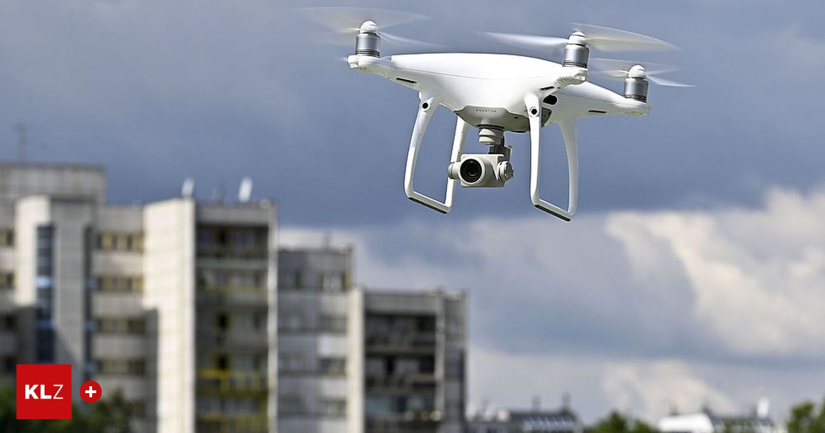 Drohnen Führerschein Pflicht