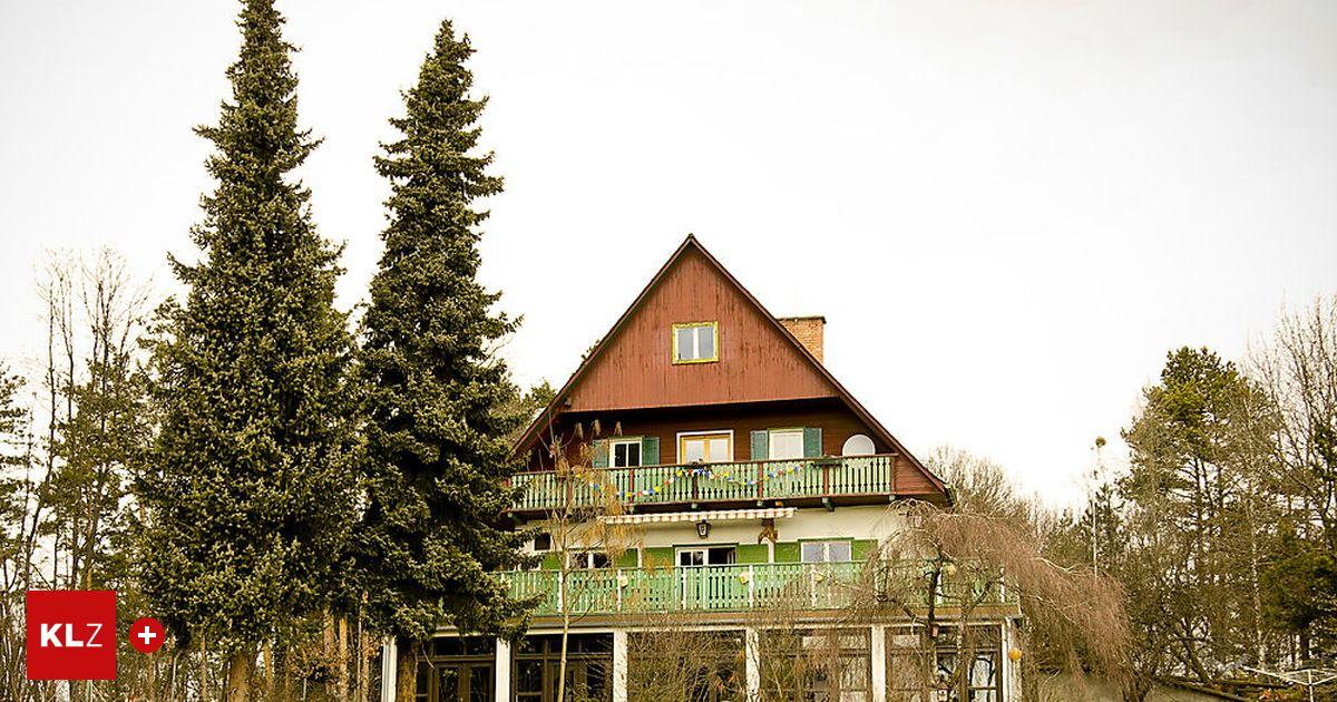 Alpengarten Rannach