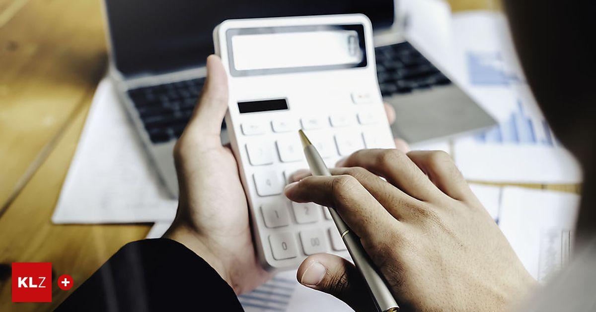 Steuernachzahlung Warum