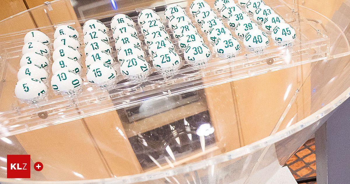 lotto jackpot telefonnummer