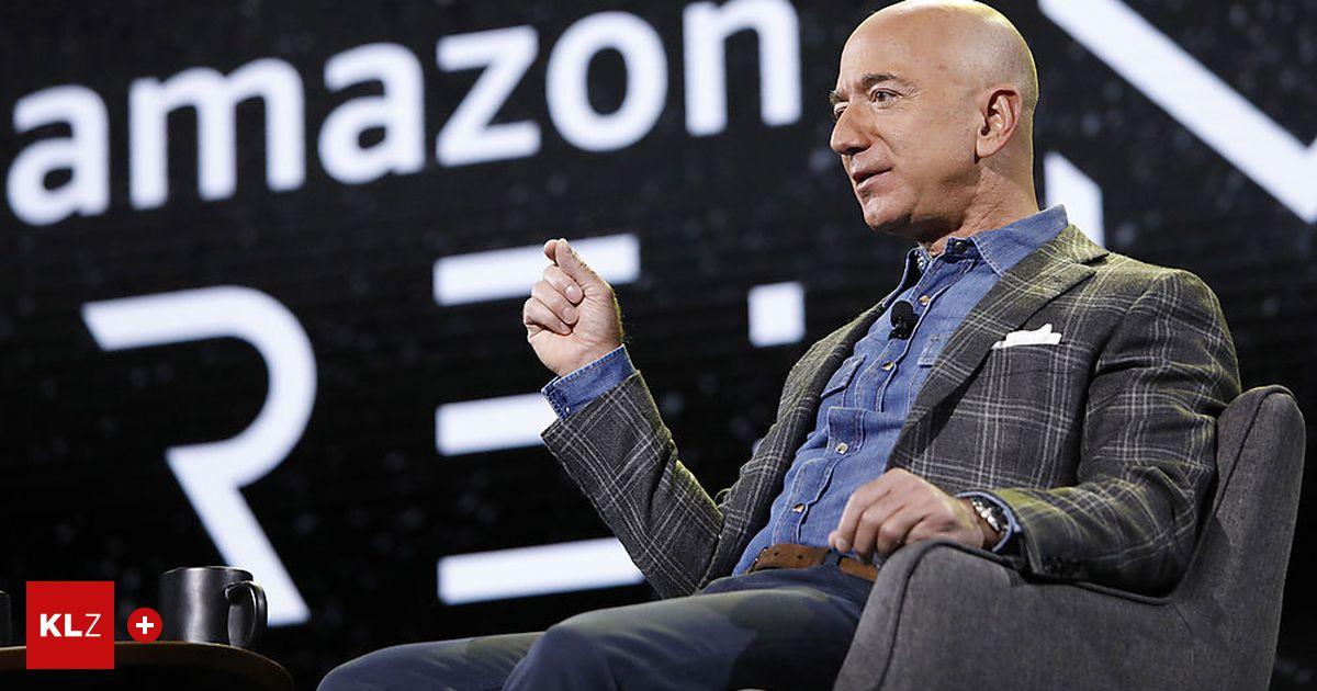 Die Telefonnummer Von Amazon