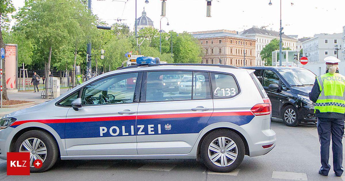Coronavirus: Polizei darf nun auch in Österreich Orte abriegeln