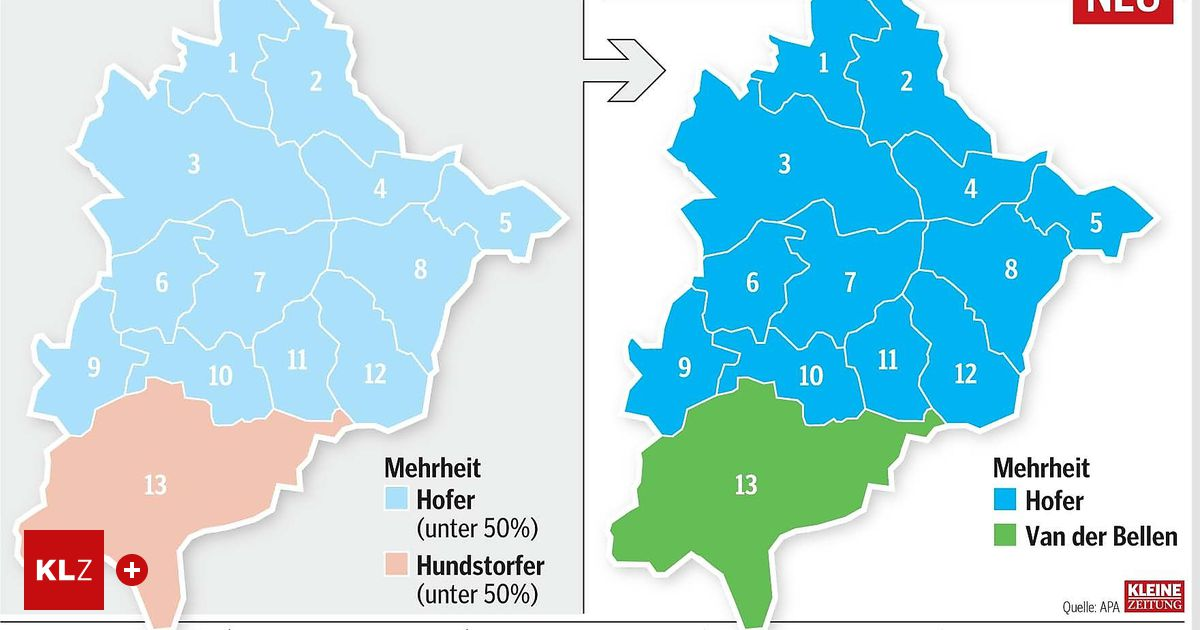 Hofer 2 Bezirk Wien