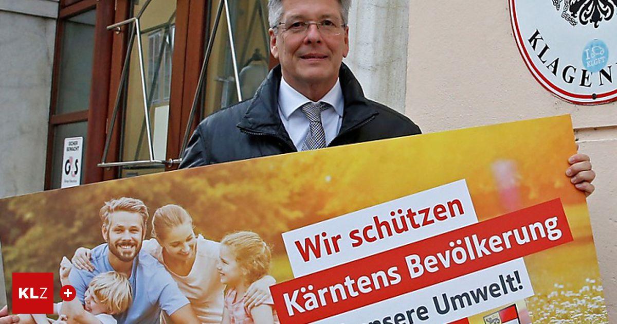 Unkrautvernichtungsmittel: EU-Kommission stimmt Glyphosat-Verbotsplänen Kärntens zu