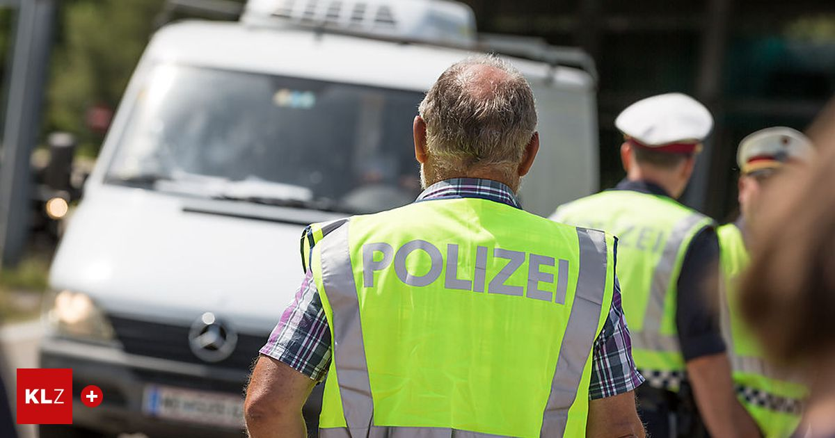 In der Steiermark: 669 Migranten wurden im ersten Halbjahr aufgegriffen