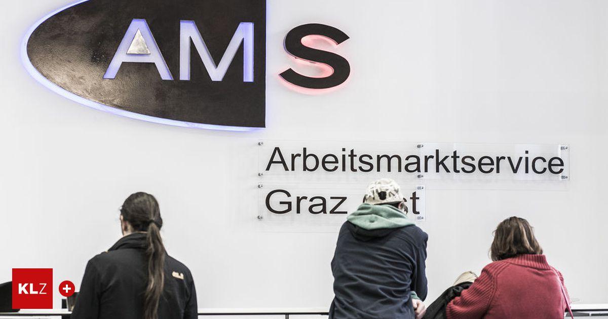 11.500 offene Stellen: Arbeitslosigkeit sinkt in der Steiermark um 11,9 Prozent