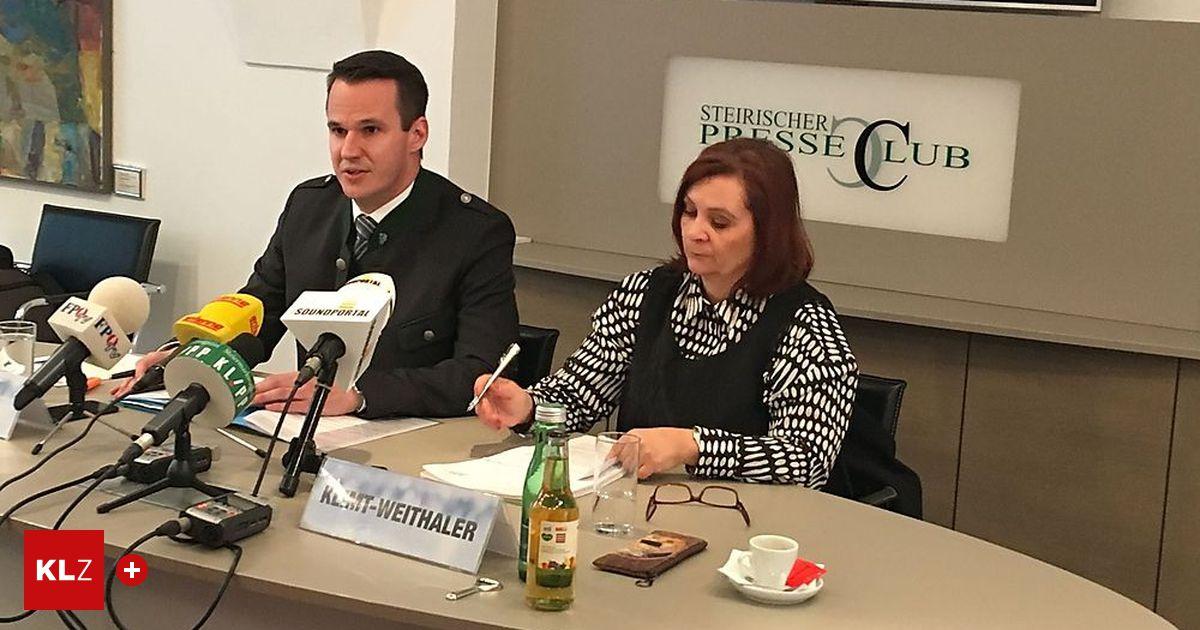 Allianz von KPÖ und FPÖ: Jetzt kommt Volksbefragung zum Leitspital in Liezen