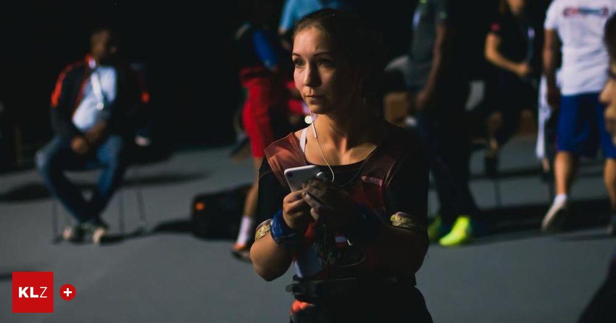 Kraftdreikampf: Sabathy mit der WM-Premiere und Rekord sehr zufrieden - Kleine Zeitung