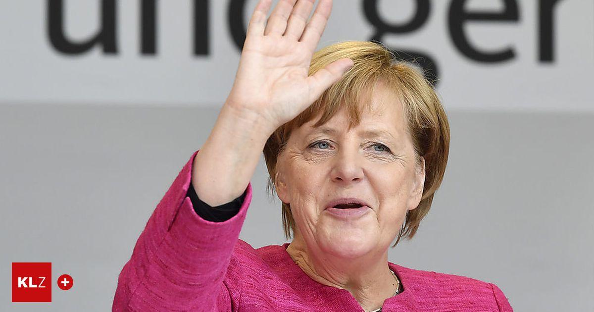 Angela Merkel Telefonnummer