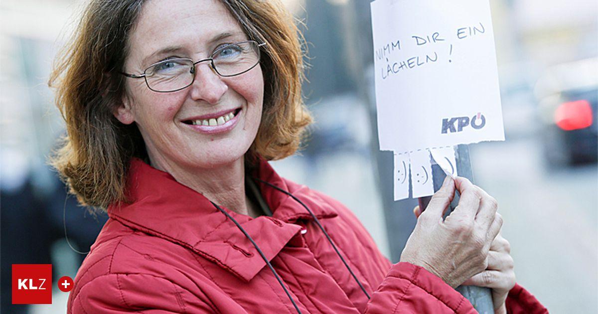 Graz Wahl