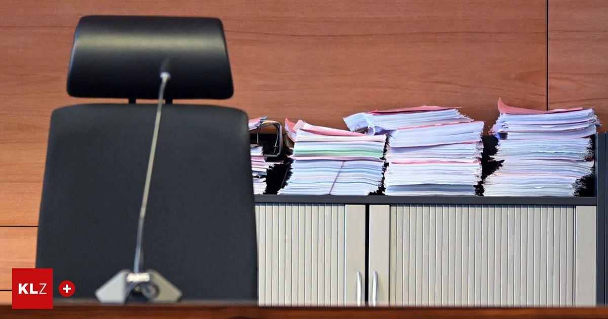 Zu wenig Schreibkräfte: Österreichs Gerichte schalten auf Notfallmodus