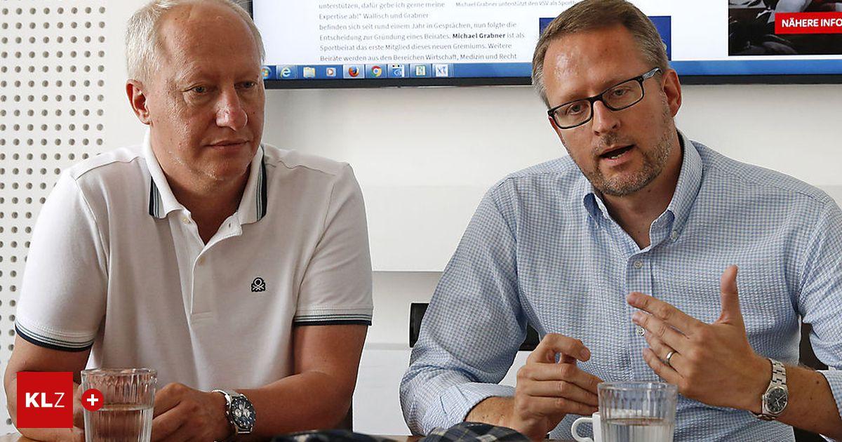 The Decision Is Postponed Kleinezeitungat
