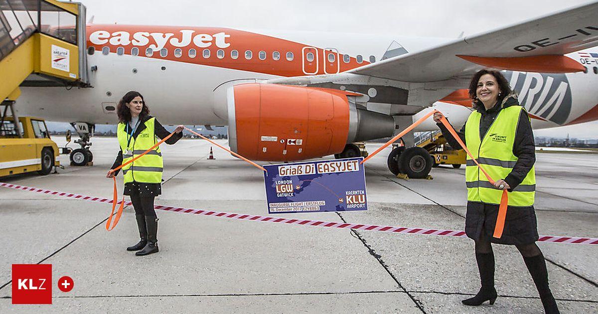 Flug Von Köln Nach Klagenfurt