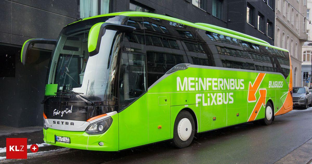 Flixbus Graz Wien