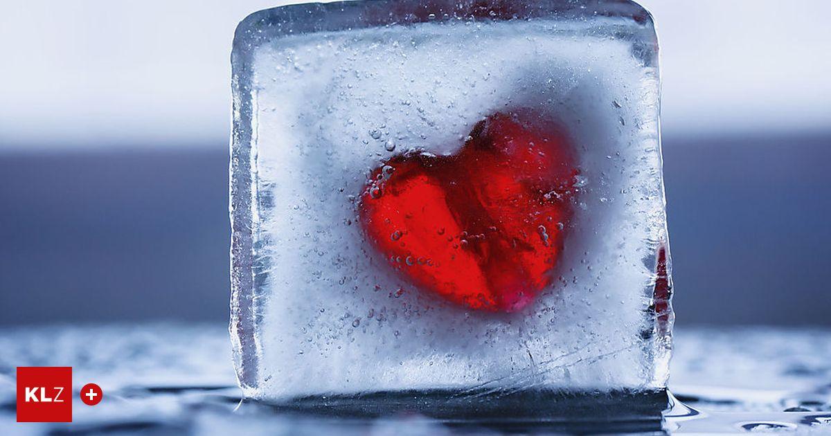 Blutgefäße unter Stress: So gefährlich kann Kälte für das Herz sein - Kleine Zeitung