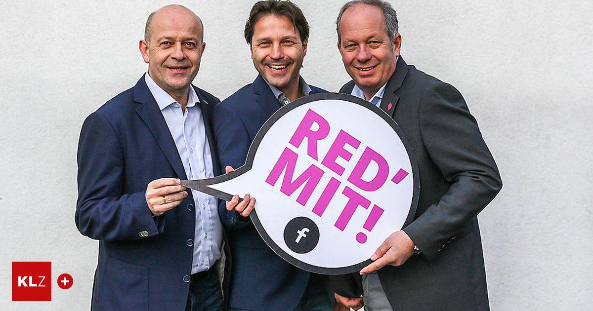 Landtagswahl: Schlagersänger soll Neos an die Spitze bringen