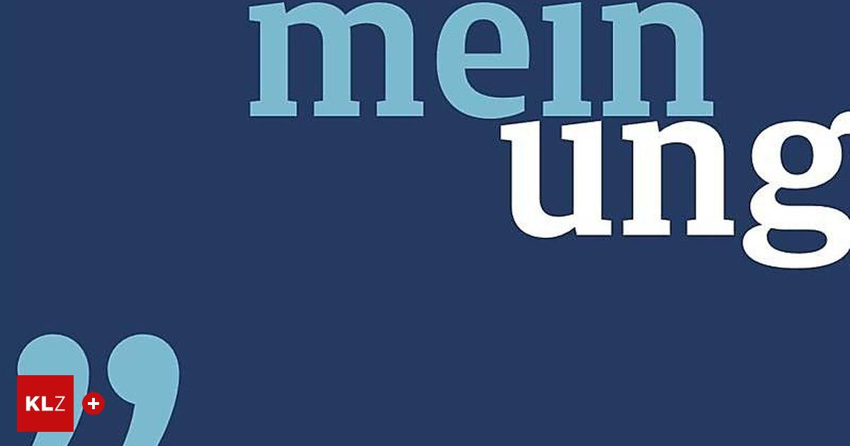 Editoriale: Chi è nervoso commette errori.  E l'ÖVP è molto nervoso in questo momento thumbnail
