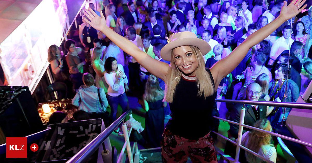Steiermark single party